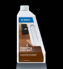 Parkett und Kork Matt - 750ml