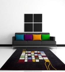 Teppich Carpet Art Florry