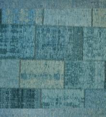 Jaquard-Webteppich Pablo 200 x 200 cm
